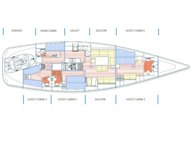 X-65 (Eline) Plan image - 7