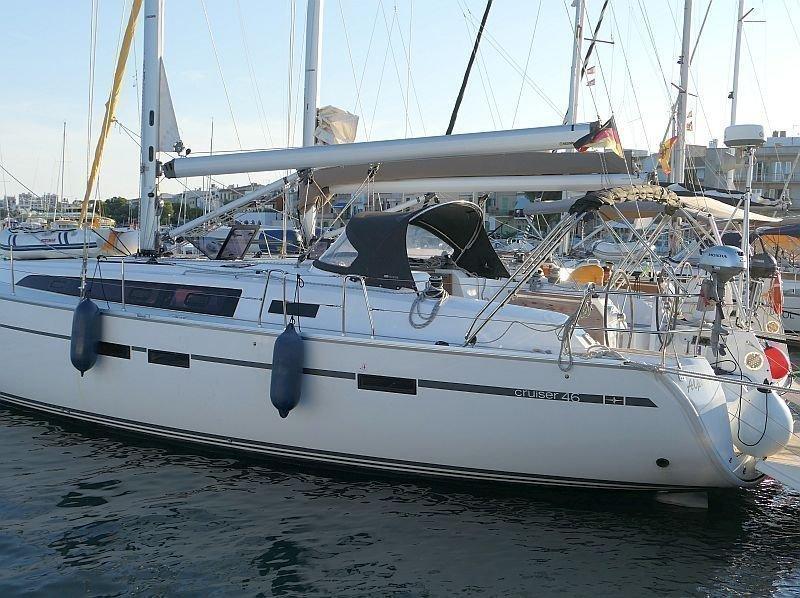 Bavaria Cruiser 46 (Amelva)  - 10