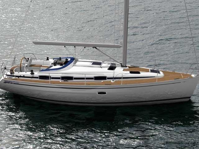 Bavaria Cruiser 37 (JAZZ BAND) Main image - 0