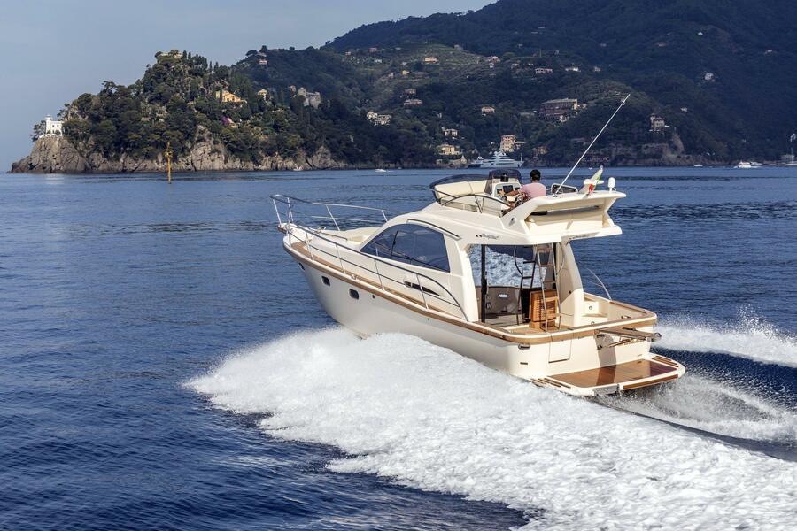 Portofino 38 Fly (Portofino 38 Fly)  - 4