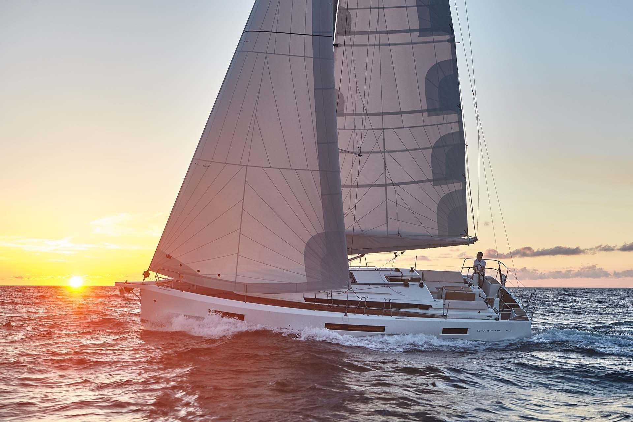 Sun Odyssey 440 (Ella Victoria)  - 42