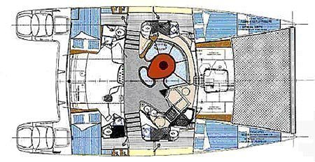 Belize 43 (EC- BEL-05-G) Plan image - 2