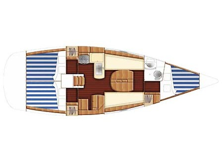 First 36.7 (Grote Beer) Plan image - 1