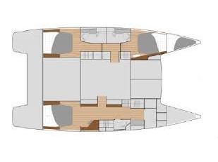 Helia 44 Maestro (Tanita) Plan image - 1