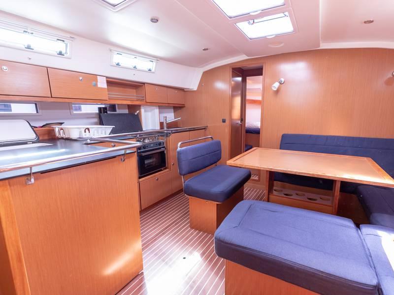 Bavaria 45 Cruiser (Bimba Matta)  - 1