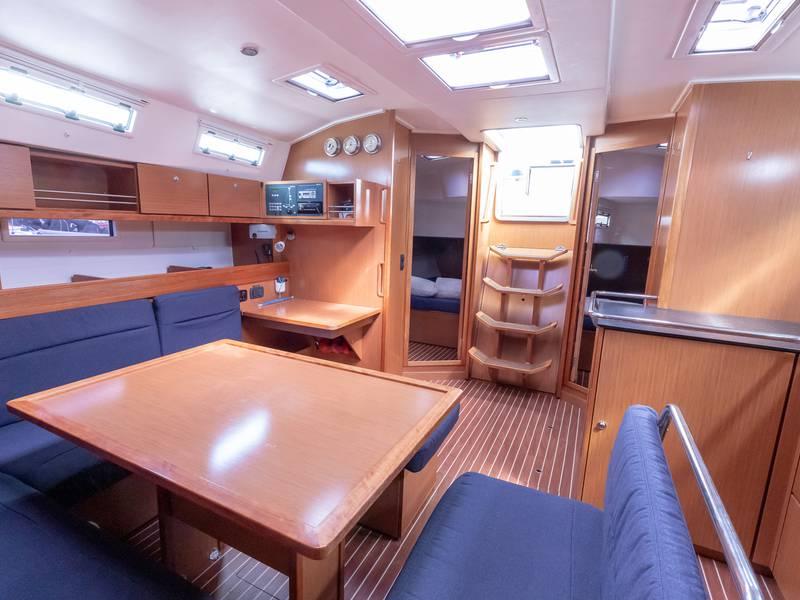 Bavaria 45 Cruiser (Bimba Matta) Interior image - 3