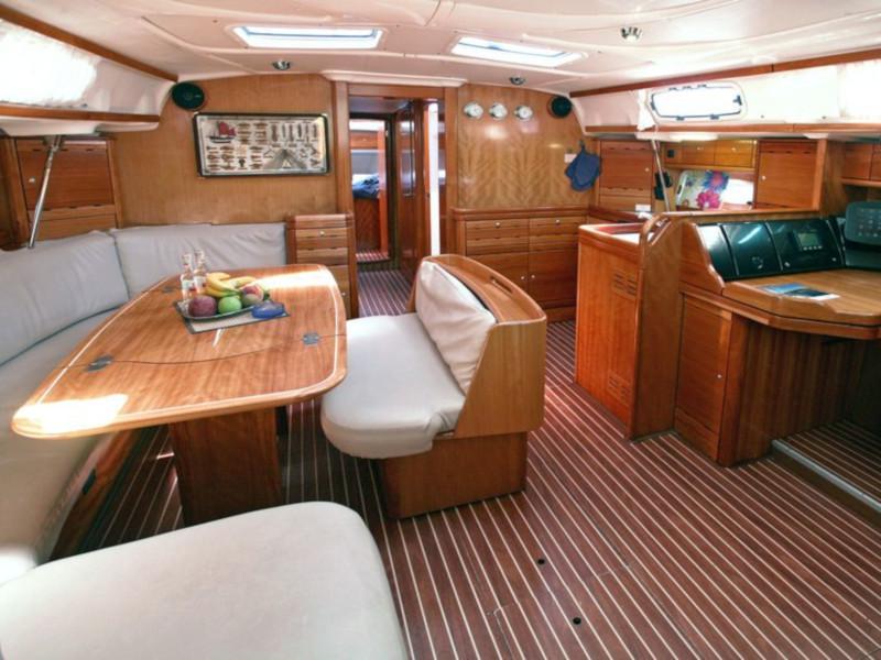 Bavaria 50 Cruiser (Giola) Interior image - 5