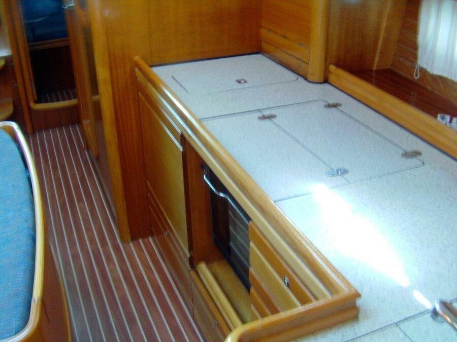 Bavaria 39 Cruiser (HOPE) Interior image - 2