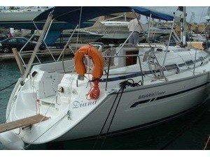 Bavaria 36 Cruiser (Diana) Plan image - 4
