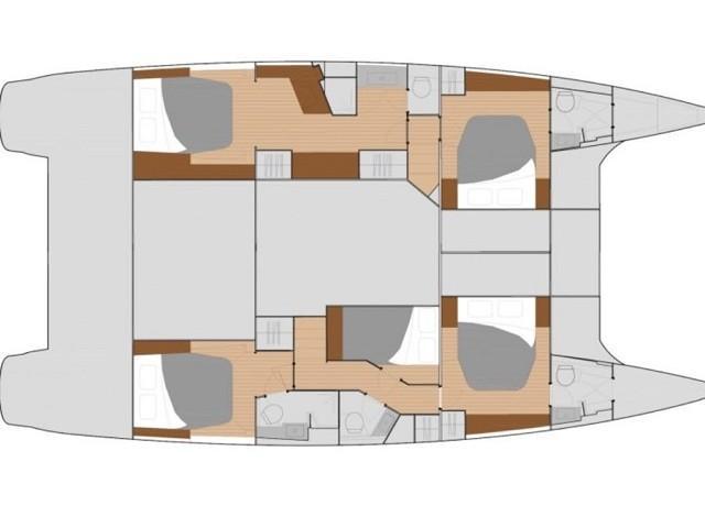Saba 50 (Alvin) Plan image - 4