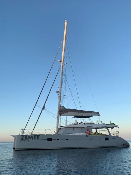 Sunreef 62 (Zimit)  - 32
