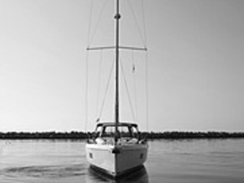 Oceanis 51.1 (Psari)  - 16