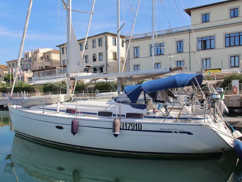 Bavaria 37 Cruiser (Gigiona) Main image - 0
