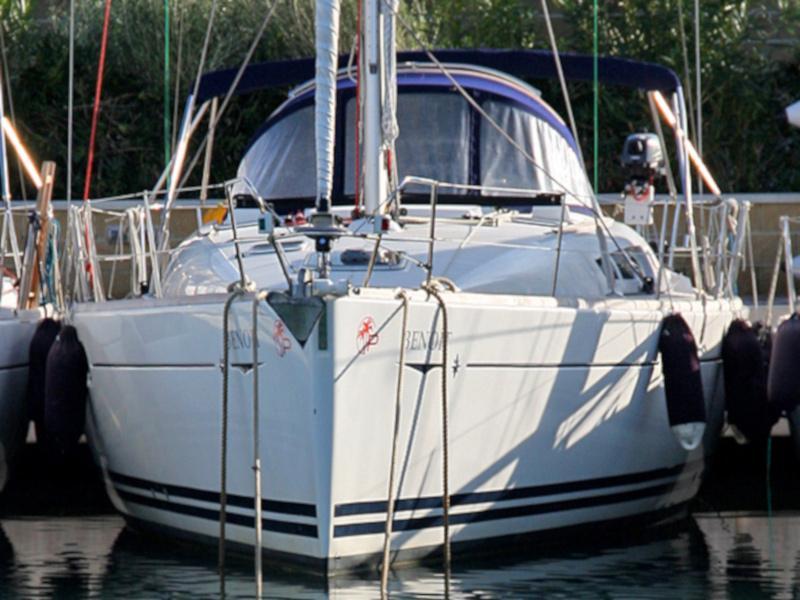 Sun Odyssey 42 i (Benoit)  - 3