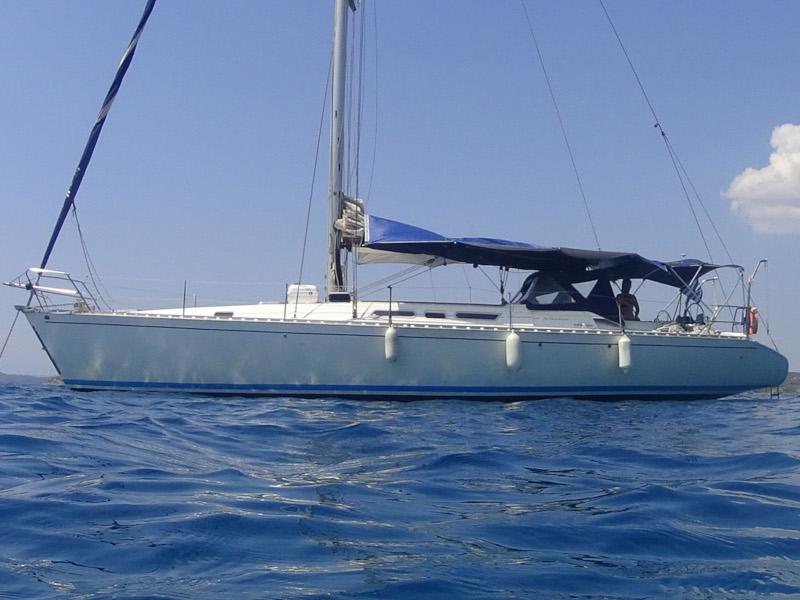 Atlantic 49 (St. Valentino) Main image - 0