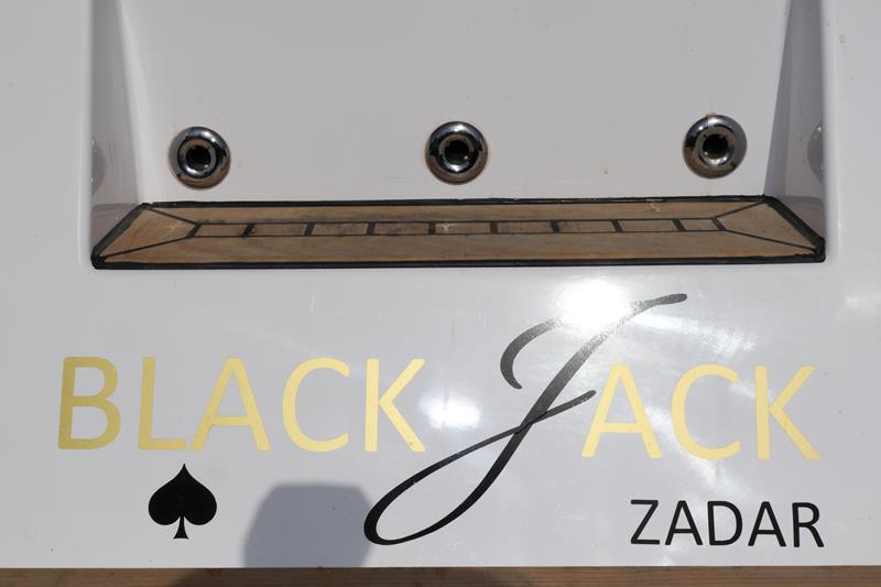 Elan 40 Impression (Black Jack)  - 12