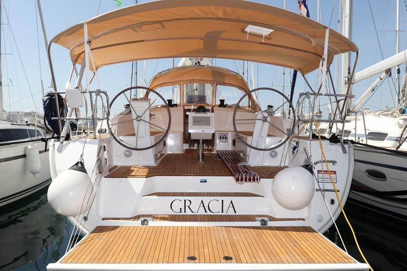 Bavaria Cruiser 46 (Gracia)  - 20