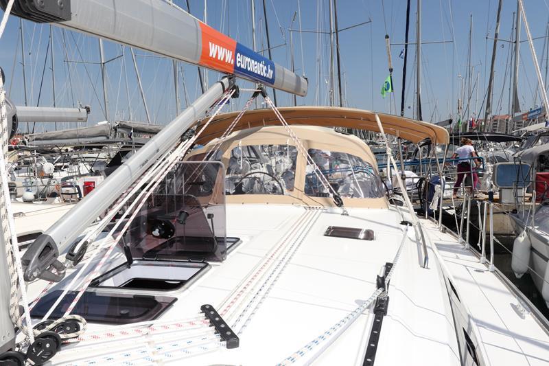Bavaria Cruiser 46 (Gracia)  - 4
