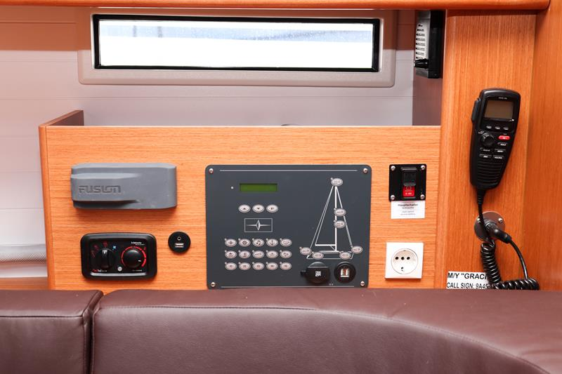 Bavaria Cruiser 46 (Gracia)  - 11