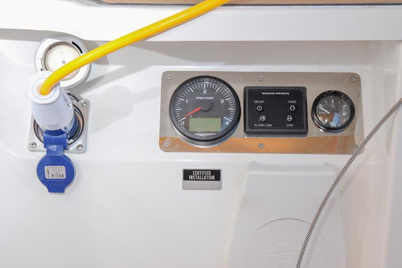 Bavaria Cruiser 46 (Gracia)  - 3