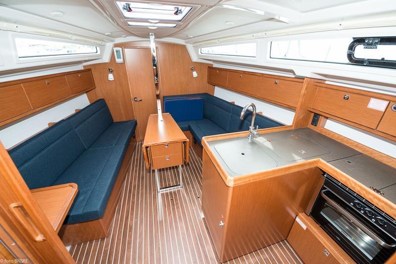 Bavaria Cruiser 34 (Lia )  - 12