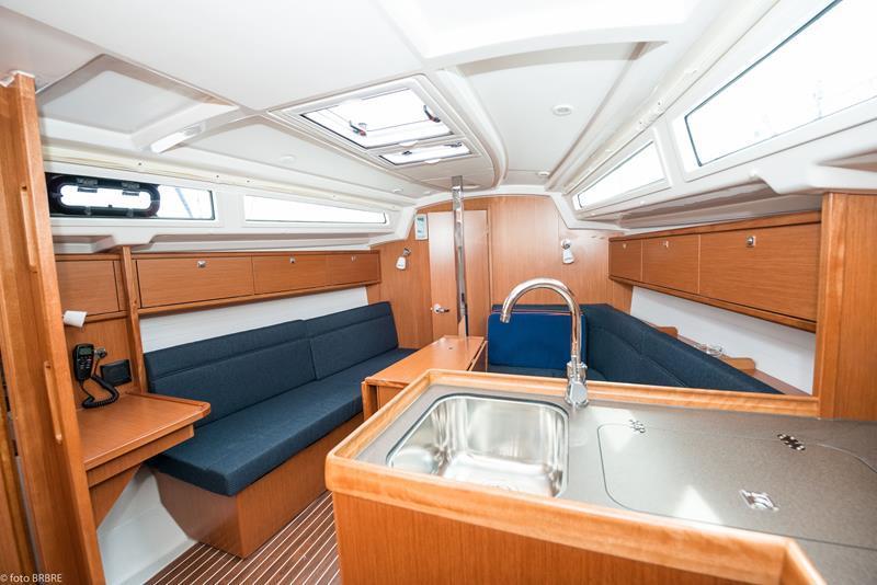 Bavaria Cruiser 34 (Lia )  - 14