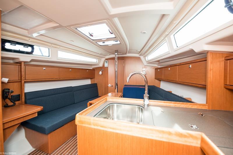 Bavaria Cruiser 34 (Lia )  - 9