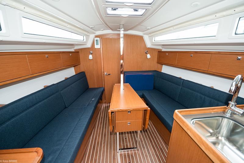 Bavaria Cruiser 34 (Lia )  - 4