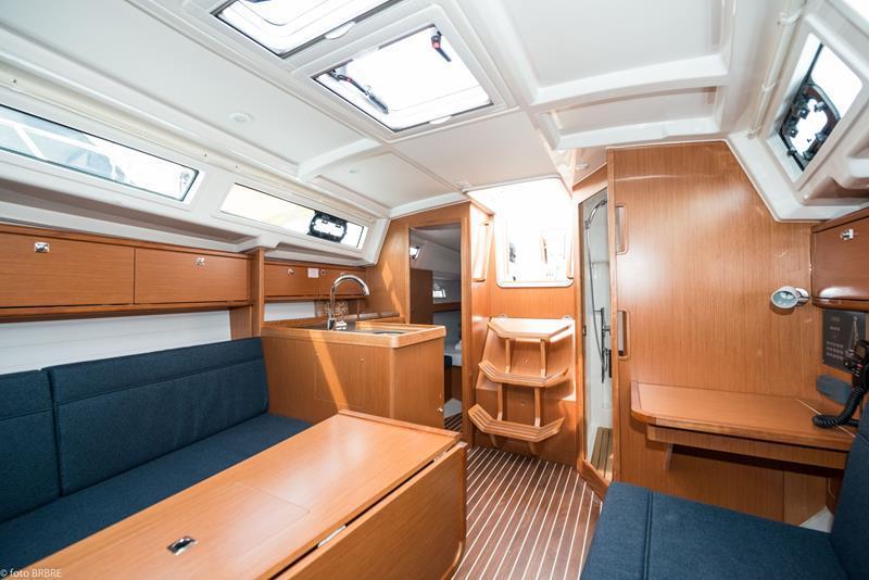 Bavaria Cruiser 34 (Lia )  - 11