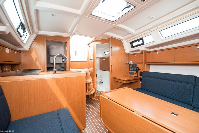 Bavaria Cruiser 34 (Lia )  - 5