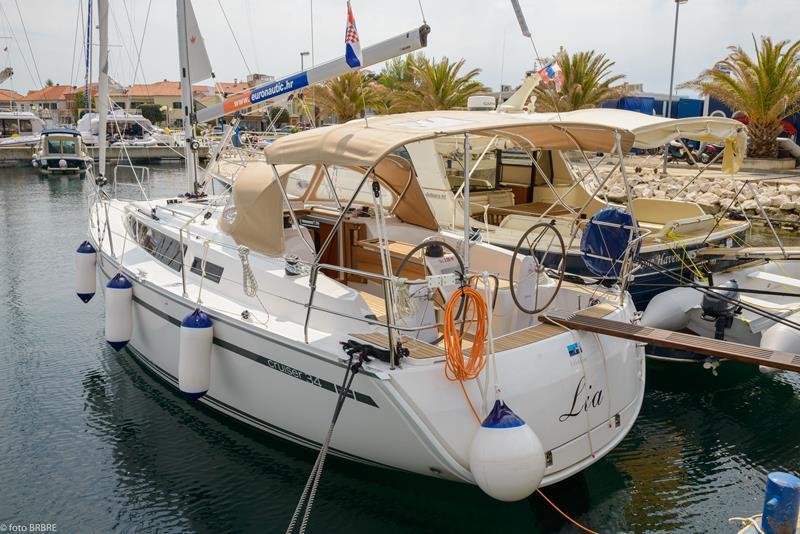 Bavaria Cruiser 34 (Lia )  - 6