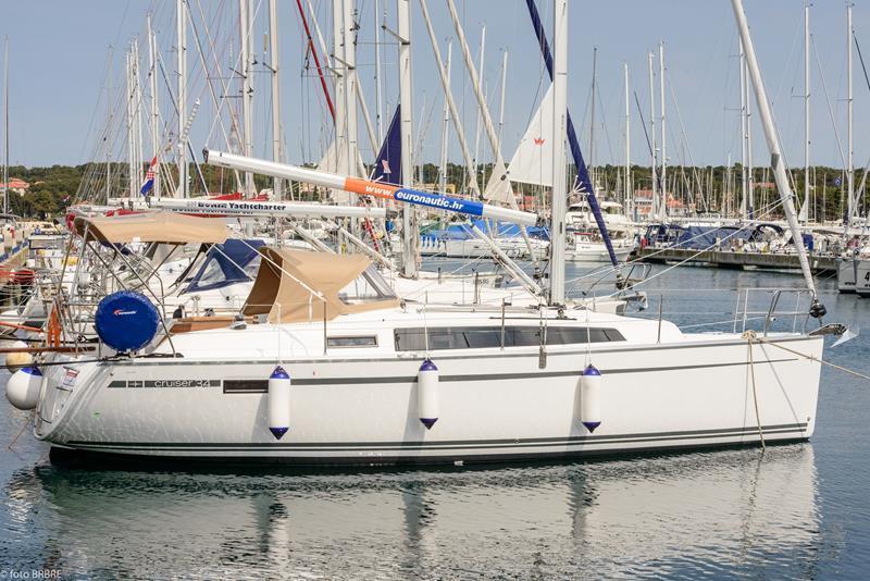 Bavaria Cruiser 34 (Lia )  - 29