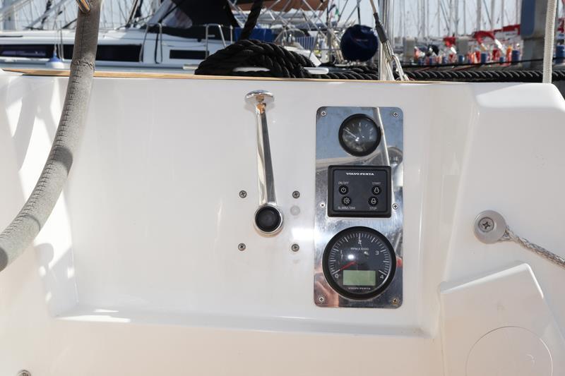 Bavaria Cruiser 34 (Lia )  - 3