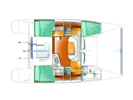 Mahé 36 (Chris Eden) Plan image - 4