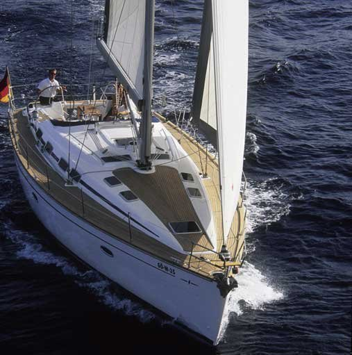 Bavaria 46 Cruiser (EC- 46B-07-CR) Main image - 3