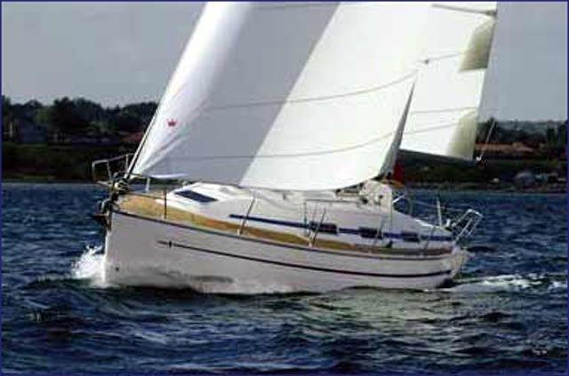 Bavaria 32 (EC- 32-02-G) Main image - 0
