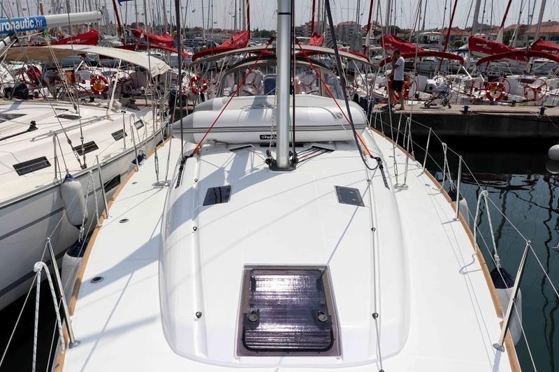 Sun Odyssey 449 (Nina)  - 23