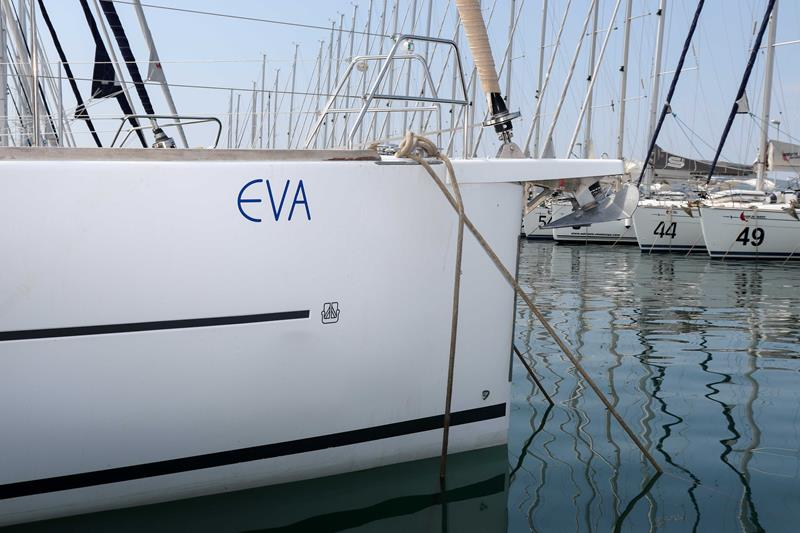 Dufour 460 Grand Large (Eva  )  - 3