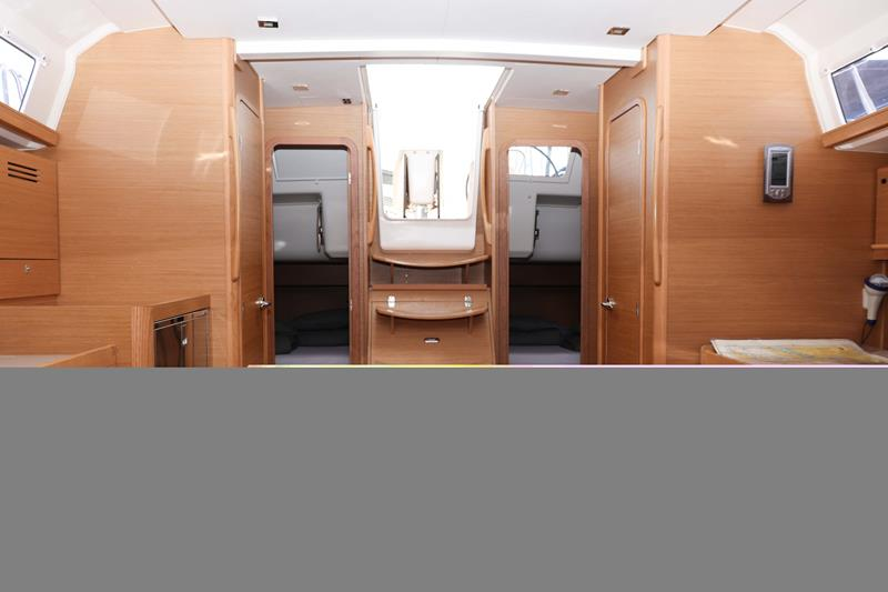 Dufour 460 Grand Large (Eva  )  - 18