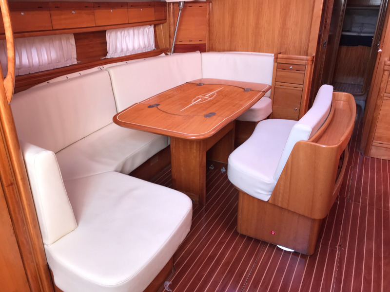 Bavaria 50 Cruiser (Sirius)  - 7