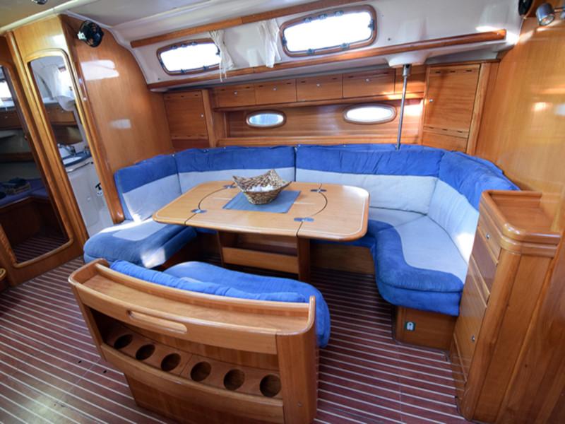 Bavaria 50 Cruiser (Efkrasia)  - 4