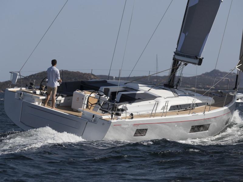Oceanis 51.1 (Ef Zin)  - 11
