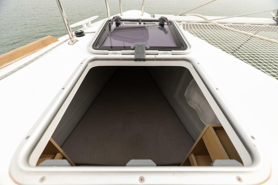 Lagoon 400 S2 (Seaker)  - 3