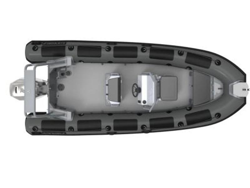 Highfield OM 540 (NN) Plan image - 1