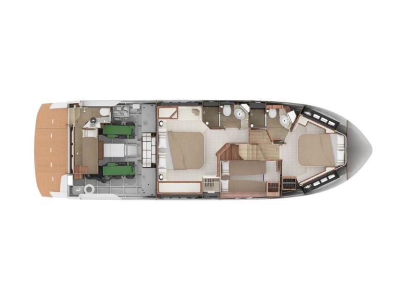 Absolute 50 Fly (VivaLaVida) Plan image - 39
