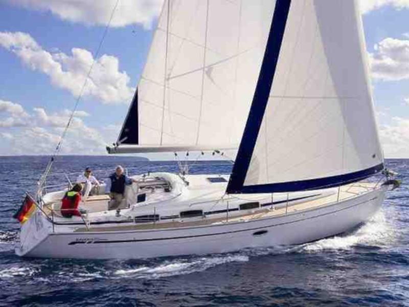 Bavaria 37 Cruiser (Iro) Main image - 0
