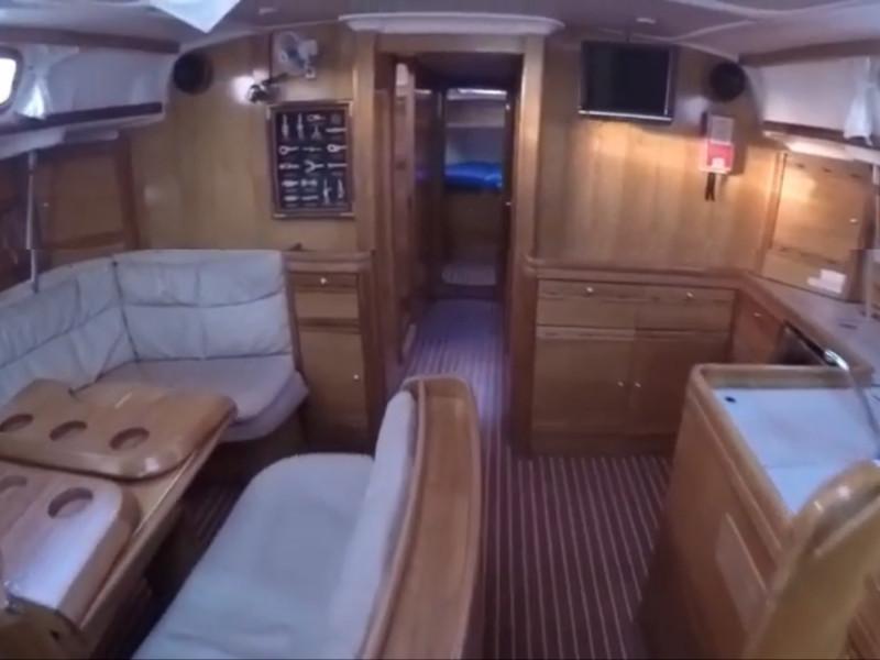 Bavaria 50 Cruiser (Lollipop)  - 11