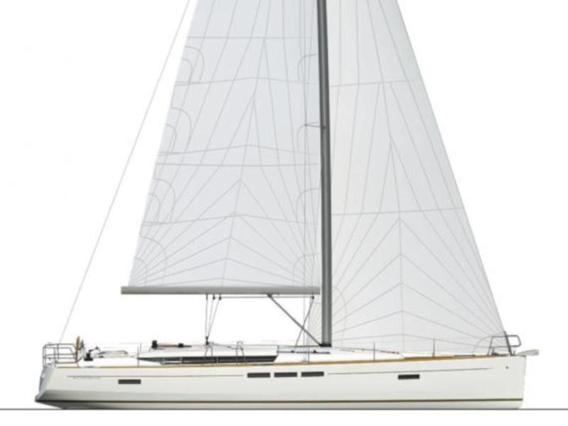 Sun Odyssey 509 (YOLO)  - 4