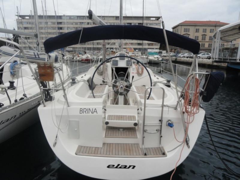Elan 333 (Brina)  - 2