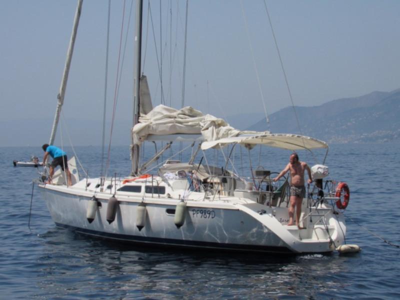 Catalina 42 (Tintaro) Main image - 0